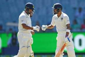 Cheteshwar Pujara Told About Virat Kohli advantage at being at the non-striker end- India TV Hindi