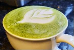 Matcha Green Tea- India TV Hindi
