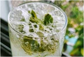 Lemon Drink - India TV Hindi