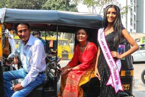 international women day 2021 Manya Singh - India TV Hindi