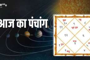 पंचांग 7 मार्च 2021   - India TV Hindi