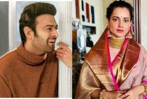 कंगना रनौत से प्रभास तक, फिल्मी सितारे इस तरह दे रहे हैं नवरात्रि, गुड़ी पाड़वा और उगादी की शुभकामना- India TV Hindi