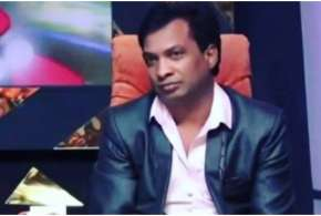 Sunil Pal FIR says doctors dressed in demon suit- India TV Hindi
