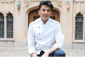 chef vikas khanna oxygen concentrator- India TV Hindi