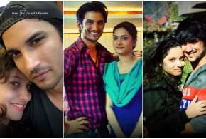 ankita lokhande shares video on sushant singh rajput first death anniversary says This was our journ- India TV Hindi