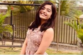Fan decided to travel 900 km to meet Rashmika Mandanna latest news - India TV Hindi