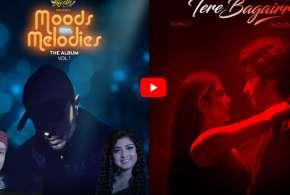इंडियन आइडल 12 के पवनदीप और अरुणिता का पहला गाना 'तेरे बगैर' हुआ रिलीज, हिमेश रेशमिया ने किया कंपोज- India TV Hindi