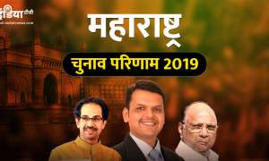 महाराष्ट्र विधानसभा चुनाव: भाजपा-शिवसेना गठबंधन सत्ता में बरकरार, एनसीपी की सीटें बढ़ीं