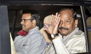 रघुवर दास ने दिया इस्तीफा, बोले- हार के लिए AJSU से गठबंधन न होना भी बड़ा कारण