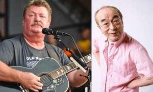 अमेरिकी लोक गायक जो डिफी और जापानी कॉमेडियन केन शिमुरा का कोरोना वायरस के कारण हुआ निधन
