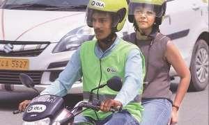 Bike-taxis से पैदा हो सकती हैं 20 लाख से ज्यादा नौकरियां, ओला मोबिलिटी इंस्टीट्यूट की रिपोर्ट में हुआ खुलासा