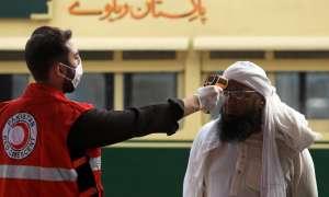पाकिस्तान में कोरोना वायरस के मामले बढ़कर 1,320 हुए, 11 लोगों की मौत