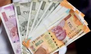 मार्च में GST कलेक्शन घटकर 97,597 करोड़ रुपये के स्तर पर