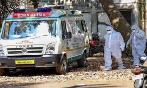 तमिलनाडु में गलती से डिस्चार्ज किया गया कोविड-19 मरीज, पुलिस कर रही तलाश