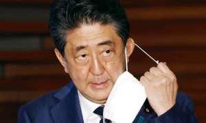 कोरोना मामलों में तेज गिरावट के बाद जापान ने हटाई नेशनल इमर्जेंसी, शिंजो आबे ने की घोषणा