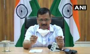 दिल्ली: केजरीवाल सरकार लॉन्च करेगी मोबाइल एप, अस्पतालों में बेड की मिलेगी पूरी जानकारी