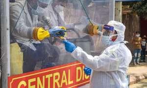 इंदौर में Coronavirus संक्रमितों की संख्या 3,400 के पार, अब तक 129 मरीजों की मौत