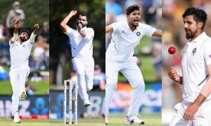 मौजूदा भारतीय तेज गेंदबाजी यूनिट मुझे खौफनाक कैरेबियन गेंदबाजों की याद दिलाती है : बिशप