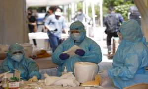 Rajasthan coronavirus Update: राजस्थान में कोरोना वायरस संक्रमण से एक और मौत, 49 नये मामले