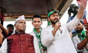 बिहार: गोपालगंज हत्याकांड को लेकर एकमत नहीं हैं महागठबंधन के दल, मांझी ने उठाए सवाल