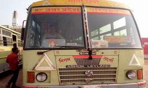 1 जून से बसों का सामान्य परिचालन शुरू कर सकता है उत्तर प्रदेश रोडवेज
