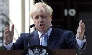 भारत-चीन गतिरोध पर ब्रिटेन के प्रधानमंत्री बोरिस जॉनसन ने दिया बड़ा बयान