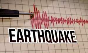 फिर आया भूकंप, गुजरात के कच्छ में हिली धरती