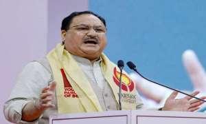 बंगाल में अपराध और भ्रष्टाचार चरम पर, TMC सरकार की विदाई तय: नड्डा