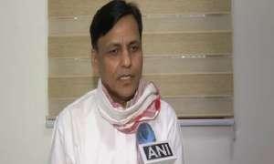 बिहार में NDA में कोई दरार नहीं, कांग्रेस-RJD अफवाह फैला रहे हैं: नित्यानंद राय