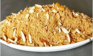 Recipe: इस जन्माष्टमी लड्डू गोपाल को लगाएं पंजीरी का भोग, ये है इसकी इंस्टेंट और परफेक्ट रेसिपी