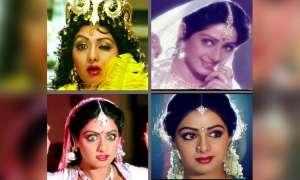 बॉलीवुड की 'चांदनी' से 'नगीना' तक, श्रीदेवी की इन दमदार परफॉर्मेंस ने जीता था दर्शकों का दिल