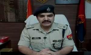 गाजियाबाद पुलिस ने ऑपरेशन निहत्था के अंतर्गत 1 सप्ताह में 127 लाइसेंसी शस्त्रों के निरस्तीकरण की रिपोर्ट भेजी