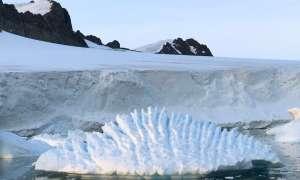 ग्लोबल वॉर्मिंग का कहर, कनाडा की अंतिम साबुत बची 4000 साल पुरानी हिमचट्टान भी टूटकर बिखरी