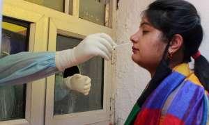 Coronavirus: दिल्ली में मिले 956 नए मरीज, एक्टिव केस- 10 हजार 975