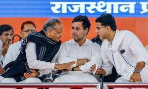 ऑपरेशन राजस्थान: कांग्रेस के लिए संकटमोचक बनकर उभरे अहमद पटेल