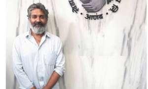 'बाहुबली' डायरेक्टर एसएस राजामौली और उनका परिवार हुआ कोरोना निगेटिव