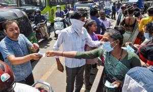 गुजरात में कोरोना के कुल मामले 1 लाख के पार, 24 घंटे में 1325 नए मामले सामने आए