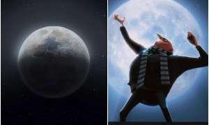 नासा ने की चंद्रमा की सतह पर पानी के मौजूद होने की पुष्टि, सोशल मीडिया पर वायरल हो रहे ये मीम्स
