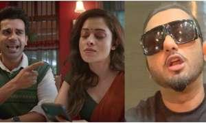 #CareNiKardaRapChallenge: यो यो हनी सिंह के रैप के बाद बॉलीवुड के इन सितारों ने लिया चैलेंज