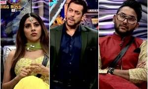 Bigg Boss 14: कविता कौशिक, नैना और शार्दुल ने की घर में एंट्री, पूरे घर का बदला माहौल