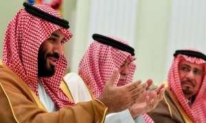 पाकिस्तान को सऊदी अरब ने दिया बड़ा झटका, गिलगित बाल्टिस्तान और PoK को नक्शे से हटाया