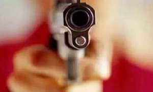 पाकिस्तानी दूतावास के पास CRPF जवान ने खुद को मारी गोली