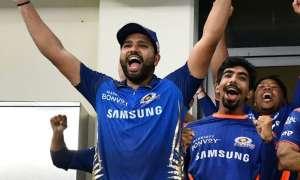 रोहित शर्मा ने IPL को सुरक्षित ढंग से कराने को लेकर BCCI की सराहना की