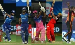 IPL 2020 : इन युवा खिलाड़ियों ने आईपीएल 2020 में मचाया धमाल, अपनी परफॉर्मेंस से जीता हर किसी का दिल
