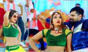 राकेश और नीलम का भोजपुरी गाना 'बाजे दा' हुआ हिट, 1 दिन में मिले 2 मिलियन व्यूज