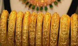 सोना हुआ सस्ता वहीं चांदी में बढ़त जारी, जानिए आज कहां पहुंची कीमतें