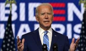 शपथ ग्रहण से पहले Joe Biden का बड़ा ऐलान, हर अमेरिकी को मिलेंगे एक लाख रुपये