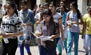BSEB 10TH EXAM: बिहार में मैट्रिक परीक्षा शुरू, नकल रोकने के लिए कई उपाय