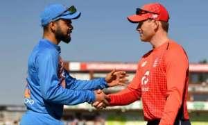 भारत इंग्लैंड वनडे सीरीज पर आया बड़ा अपडेट, जानें क्या हुआ बदलाव