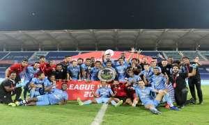 ISL-7 : मोहन बागान को हराकर लीग स्टेज का टेबल टॉपर बना मुंबई एफसी